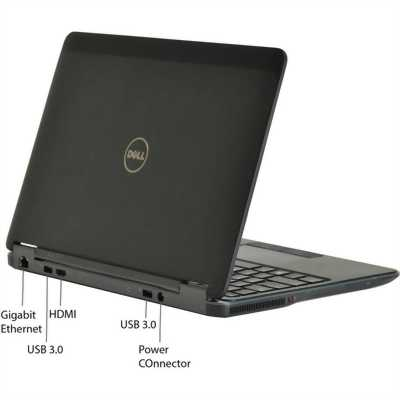 Dell Latitude 6420 i7 Vga rời SSD 120Gb Good