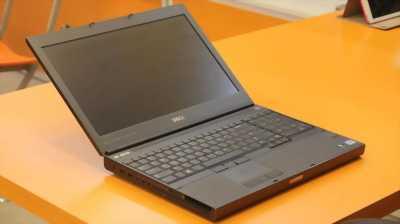 Laptop dell như mới full tem hãng tại Kiên Giang