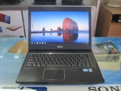 Laptop Dell i5, ram 4G, đĩa cứng 250GB