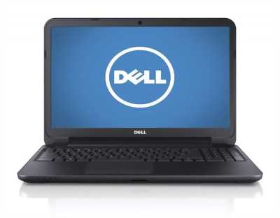 Bán laptop DELL Core I5
