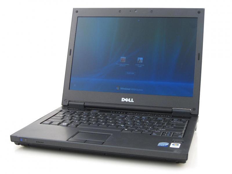 laptop Dell latitude 6510
