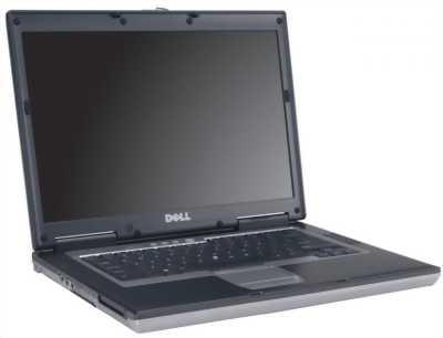 Dell Latitude D830. Core 2 T7100.2 GB < 128 GB