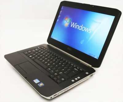 Dell Latitude e5420 i5 R4 SSD 128 BH 3T