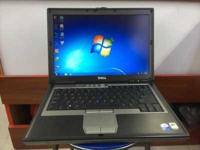 Laptop Dell còn chạy vỡ màn hình