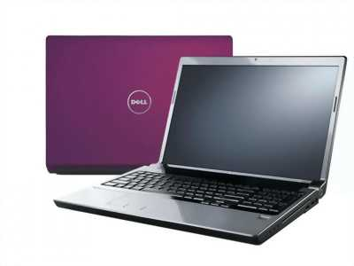 Laptop Dell Core i7