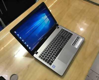 Laptop ACER MỚI CHƯA 1 VẾT XƯỚC