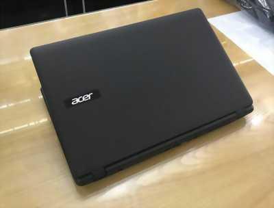 Laptop acer aspire màu xanh