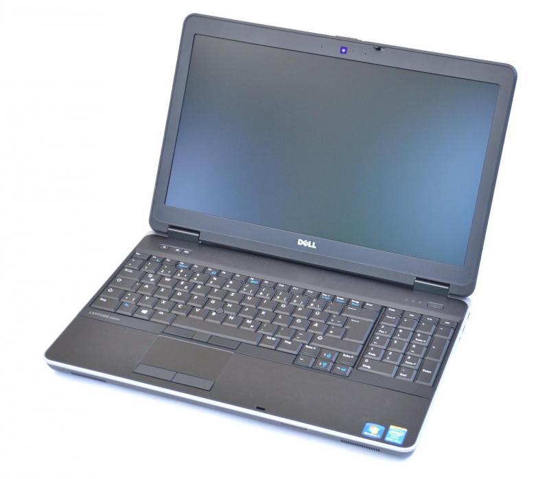laptop DELL 5537/ I5-4200U/RAM:4G/ 500G/15.6/VGA:AMD 8600