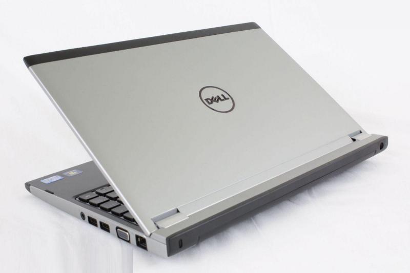 Laptop Dell i5 bàn phím số