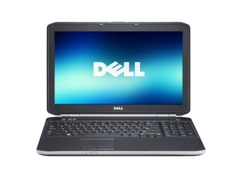 laptop Dell latitude E5530 Core i5 Ram 4gb
