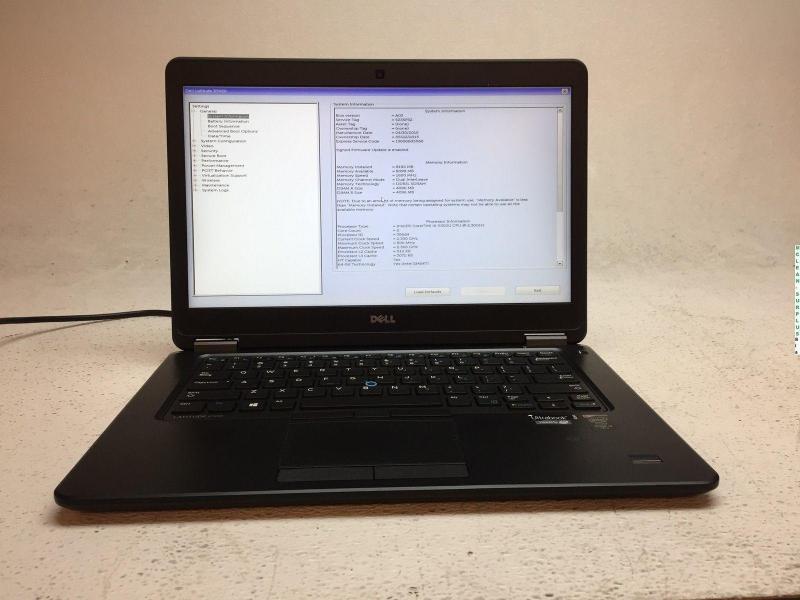 Dell Latitude Intel Core i5 ở Huyện Nhà Bè