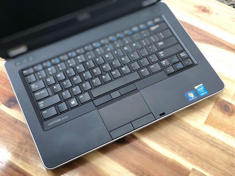 Dell E5450 mới 99% Ram 8Gb 14inch ở Huyện Nhà Bè