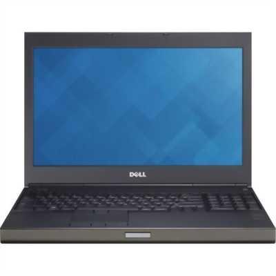 Dell precision M4800 i7 chuyên game đồ hoạ cao