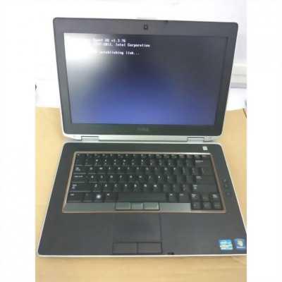 Dell Latitude 6420M core i7 hàng mới 98%
