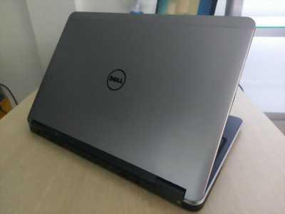 Dell Ultrabook siêu mỏng. Ổ cứng SSD chạy nhanh