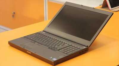 Cần bán máy trạm Dell Precision M4600