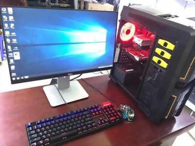 Bán em máy tính cấu hình khủng cho game thủ