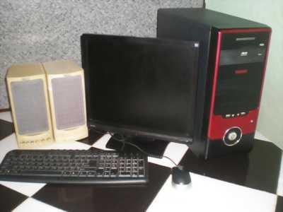Bộ máy tính G31