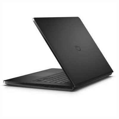 Laptop dell i5 mới 95%, màn hình cảm ứng