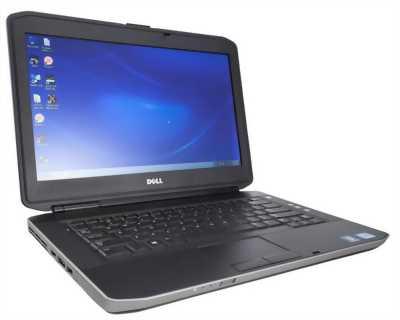 Laptop Dell Core i5, ram 4GB, SSD 128GB siêu nhanh