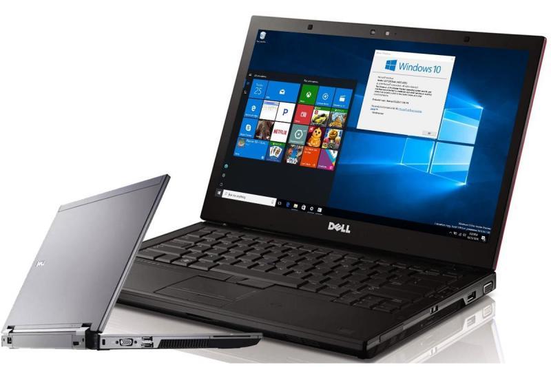 Dell Latitude E4310 core i5