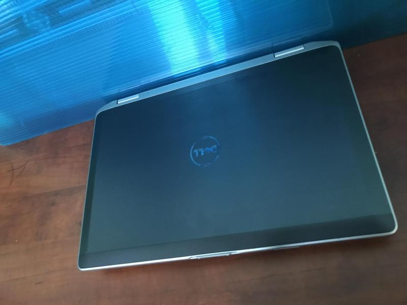 Dell Latitude E5440 i5 4300 4G 320GB 2K Touch rẻ
