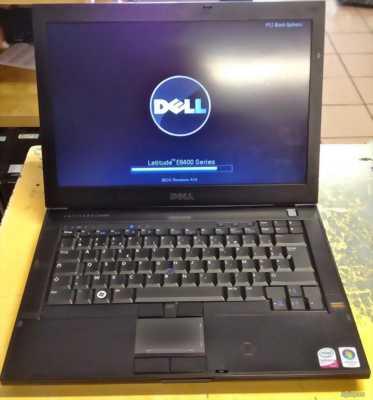 Dell e 6400 còn như mới