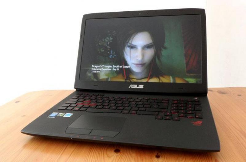DELL ALIENWARE 17R