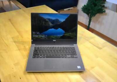Dell 7460 ,CORE I5 ,RAM 8GB, HHD 500 SSD 128