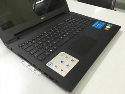 Dell 3542 i7/ram 8g/ổ cứng 1T/ VGa rời Nvidia 840M