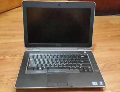 Dell Latitude_Core i5 4GB 250GB USA full zinn huyện trần văn thời