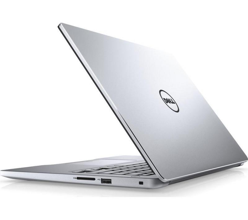 Laptop dell 500gb
