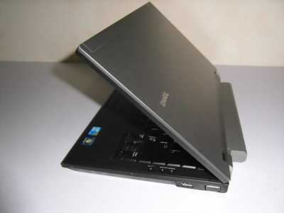 Bán dell core i5 ram4g hdd 160g pin 2h