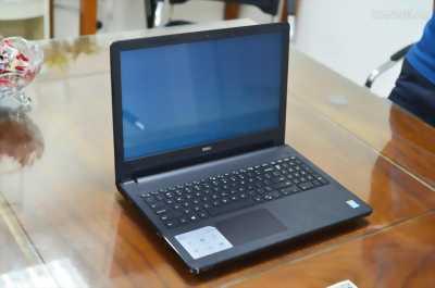 Laptop dell i3 thế hệ 6006U 4Ram, 1000G