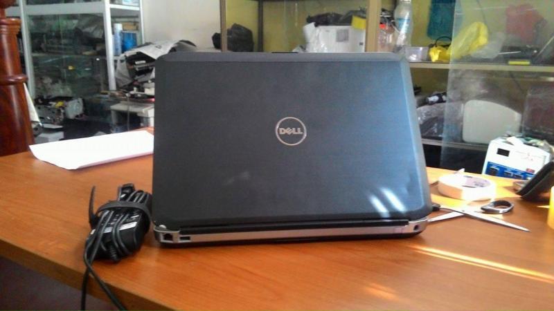 Dell Latitude Ultrabook E7440