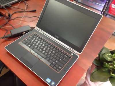 Dell E6320 Latitude Core i5 như mới huyện xuân lộc