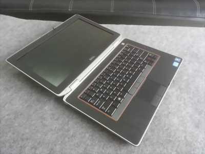 Dell E6420 Latitude i5/ 4G/ 250G / 14 inch huyện xuân lộc