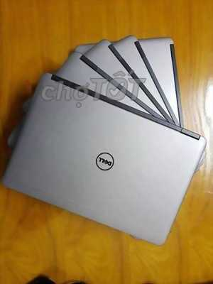 Laptop Dell Latitude E7240 Core i5 RAM 4G ổ cứng SSD 128G