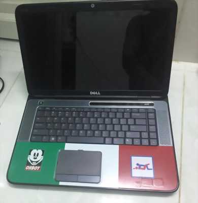 Dell xps l501x