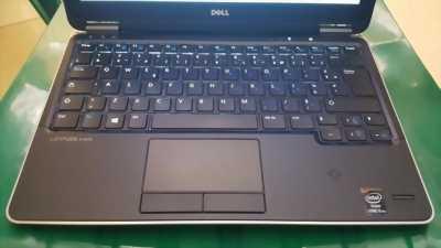 Dell Latitude E7240 -i7 4600U,8G,256GSSD, đèn bàn phím