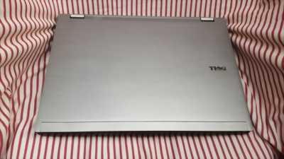 Dell Latitude E6410-i5 540M, 4G, 320G, VGA rời