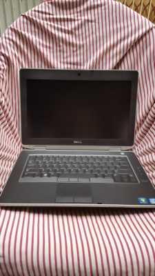 Dell Latitude E6430 -i5 3380M,4G,250G, 14inch, webcam