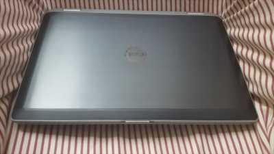 Cần bán laptop Dell Latitude E6530