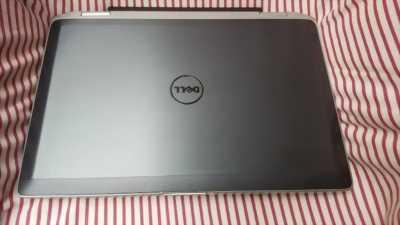 Dell Latitude E6420 -i7 2760QM,4G, 320G