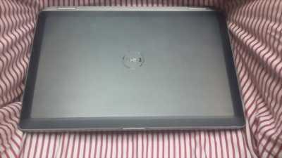 Dell Latitude E6530 -i5 3320M,4G,320G, NVS 5200M 1G