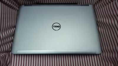 Dell Latitude E6540 -i7 4810MQ, 8G, 500G