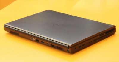 Dell Precision M4700 -i7 3820QM,8G,256G,K2000M 2G, webcam