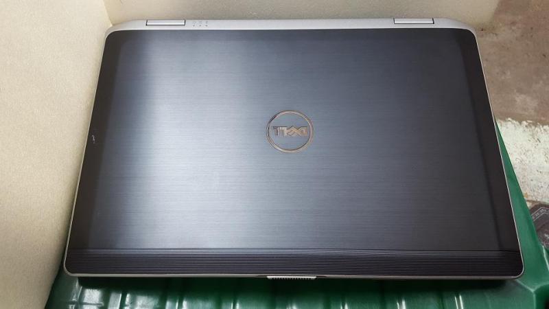 Dell Latitude E6430 -i5 3340M, 4G, 320G, intel HD 4000, 14inch,Webcam
