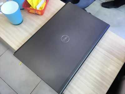 Laptop dell precision m6700 đã sử dụng