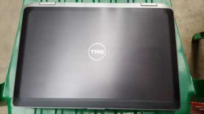 Dell Latitude E6430 -i5 3340M, 4G, 320G, intel HD, 14inch,Webcam, đèn bàn phím